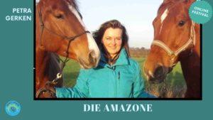 Petra Gerken Online Heldenreise